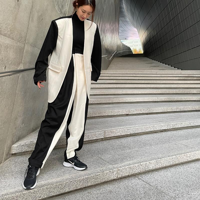 [韓國評價]穿着感舒适,真的很棒。