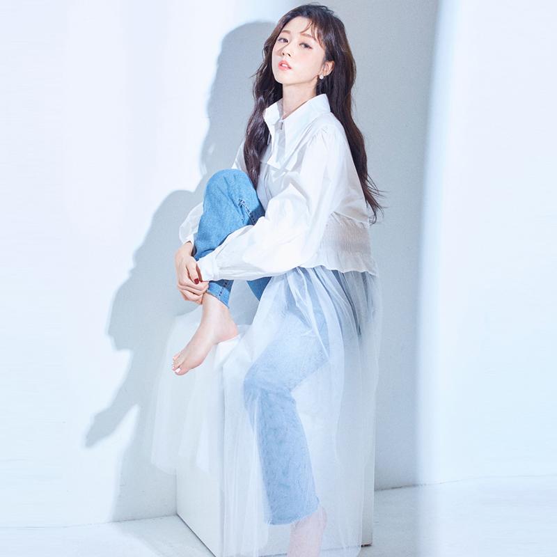 [韓國評價]夸我衣服漂亮又独特