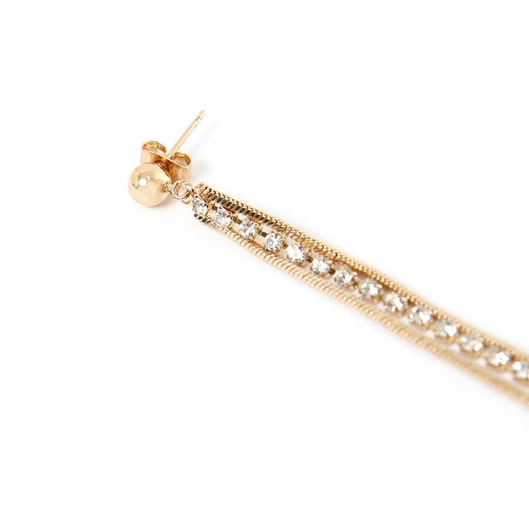 AJ-4609 耳环